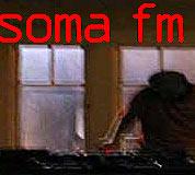 somafm - internetradio