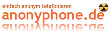 anonyphone
