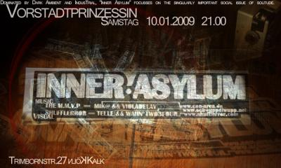 inner asylum