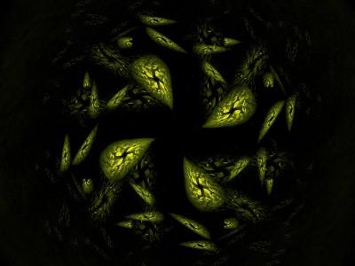 Grünes Gift