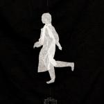 Jo Pellenz - Figur läuft