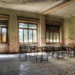 Blackbird Street - School's out
