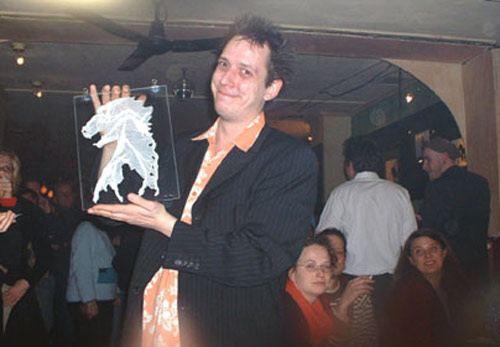 Kunstauktion 2002