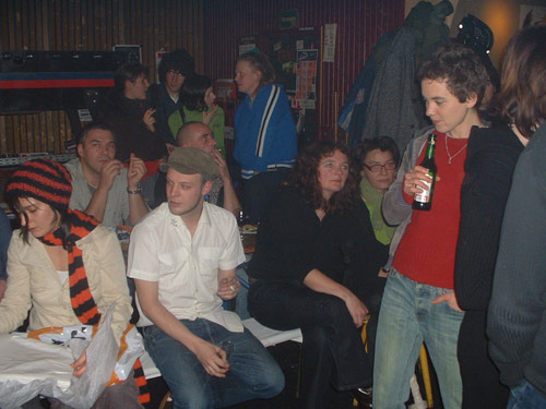 Kunstauktion 2004