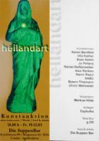 Heilandart Auktion 2003