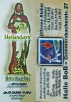 Heilandart Betriebsausflug ArtCologne 2005