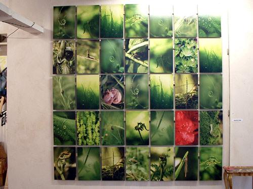 Offene Ateliers 2005