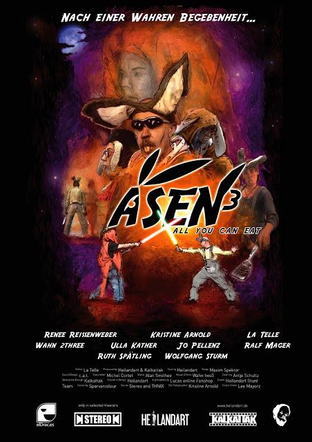 asen3 - Plakat