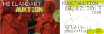 Heilandart Auktion 2013